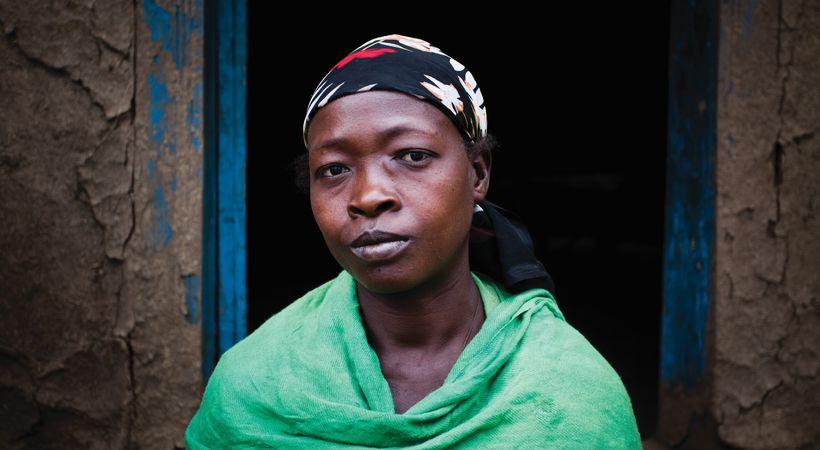 Beltu* levde i 20 år med fødselsskader, som er en tabubelagt lidelse i Etiopia. Gjennom Håpets kvinner fikk hun både fysisk og åndelig helbredelse (Illustrasjonsfoto).