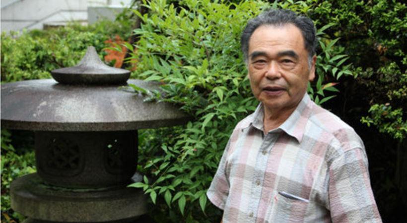 Yoshitaki Ariki spiller på mange strenger, men det han liker aller best er å lage radioprogrammer.