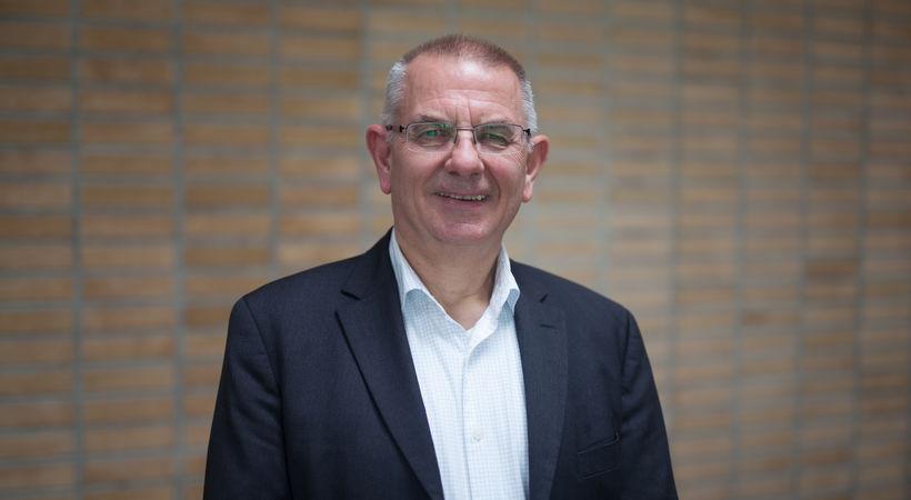Andakter ved Martin Birkedal