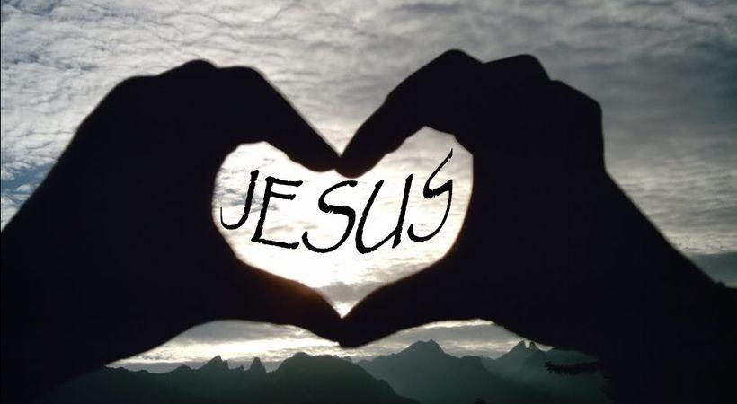 Fri til å elske Jesus