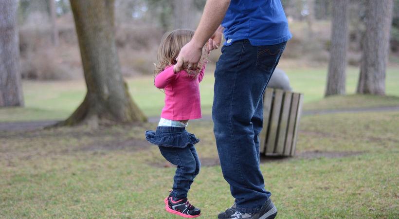 Om å gjøre fedre til hjertevarme pappaer
