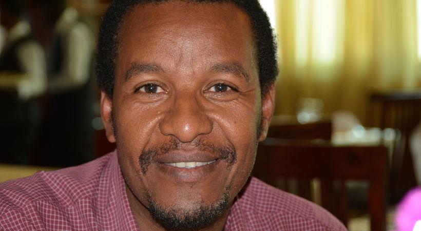 Unådde folkegrupper i Etiopia
