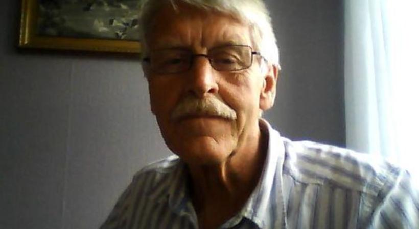 Andakter ved Paul Roland