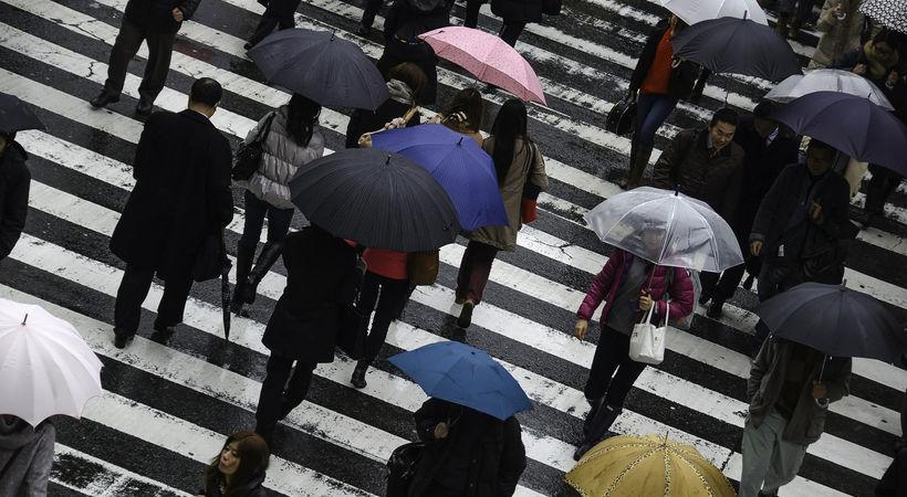 Norea har et sterkt ønske om at kristentroen skal slå rot i Japan, hvor det er svært få kristne (Illustrasjonsfoto).
