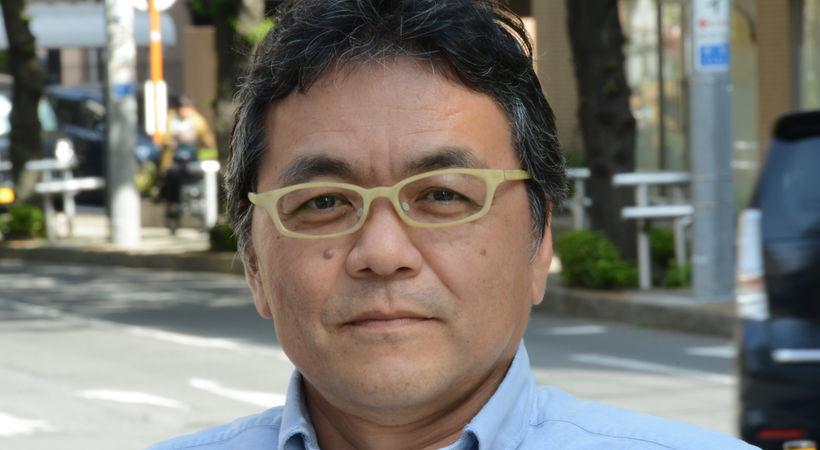 Ryuichi Tsubuku er vår mann i Japan. Sammen ønsker vi å nå ut til menn i Japan gjennom arbeidet Troens menn.