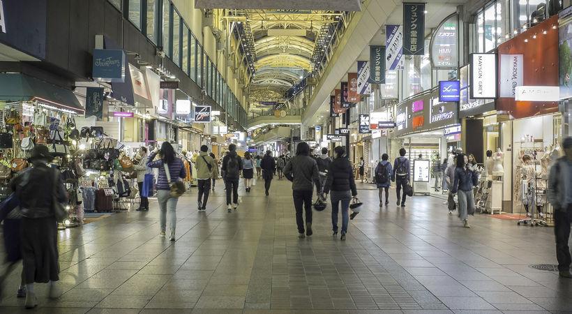 Fortsatt har mindre enn én prosent av befolkningen i Japan tatt imot Jesus. Norea vil bidra til at flere, og da særlig menn, får høre verdens beste budskap, gjennom satsingen Troens menn.