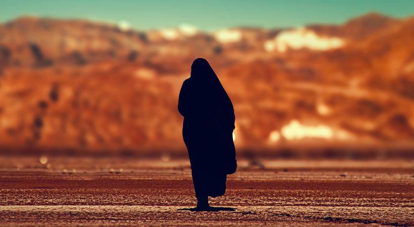 – Så lenge det er pust i meg vil jeg fortelle andre muslimer om Jesus