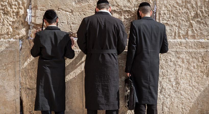 Tilbake til Jerusalem