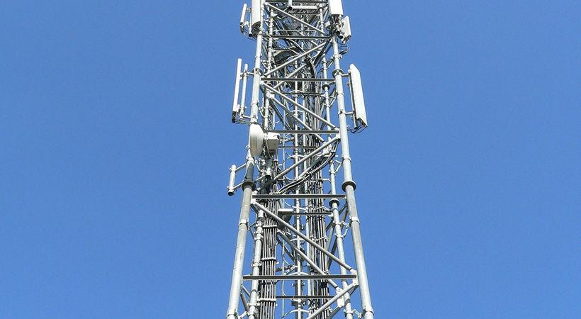 Radiomisjon langs Silkeveien