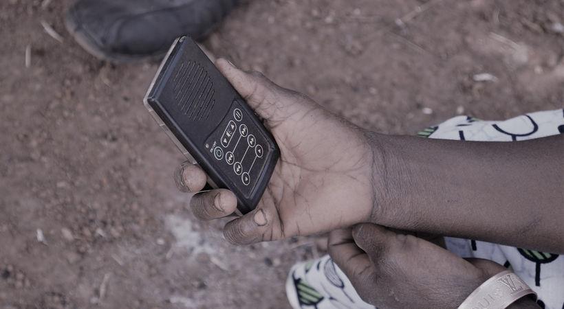 Økt satsing i det urolige og unådde Vest-Afrika
